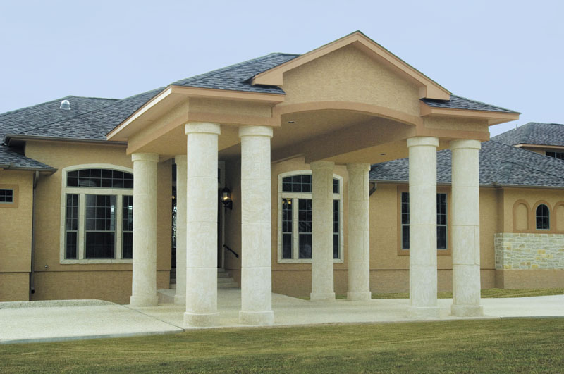 our homes serenity custom homes